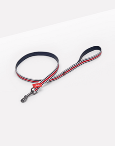 Joules Red Stripe Coastal Lead