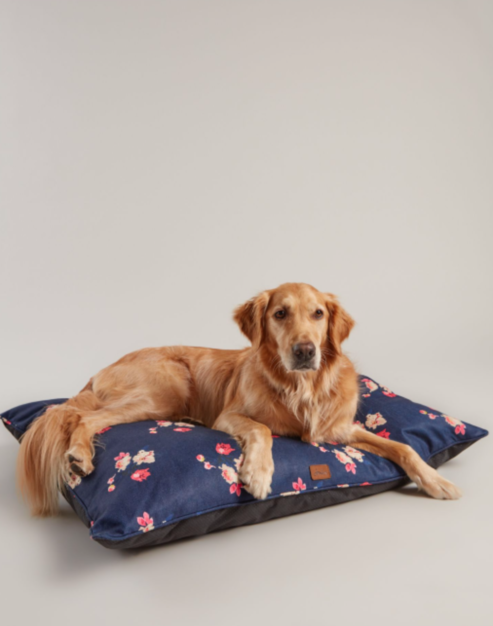 Joules Floral Restwell Bed