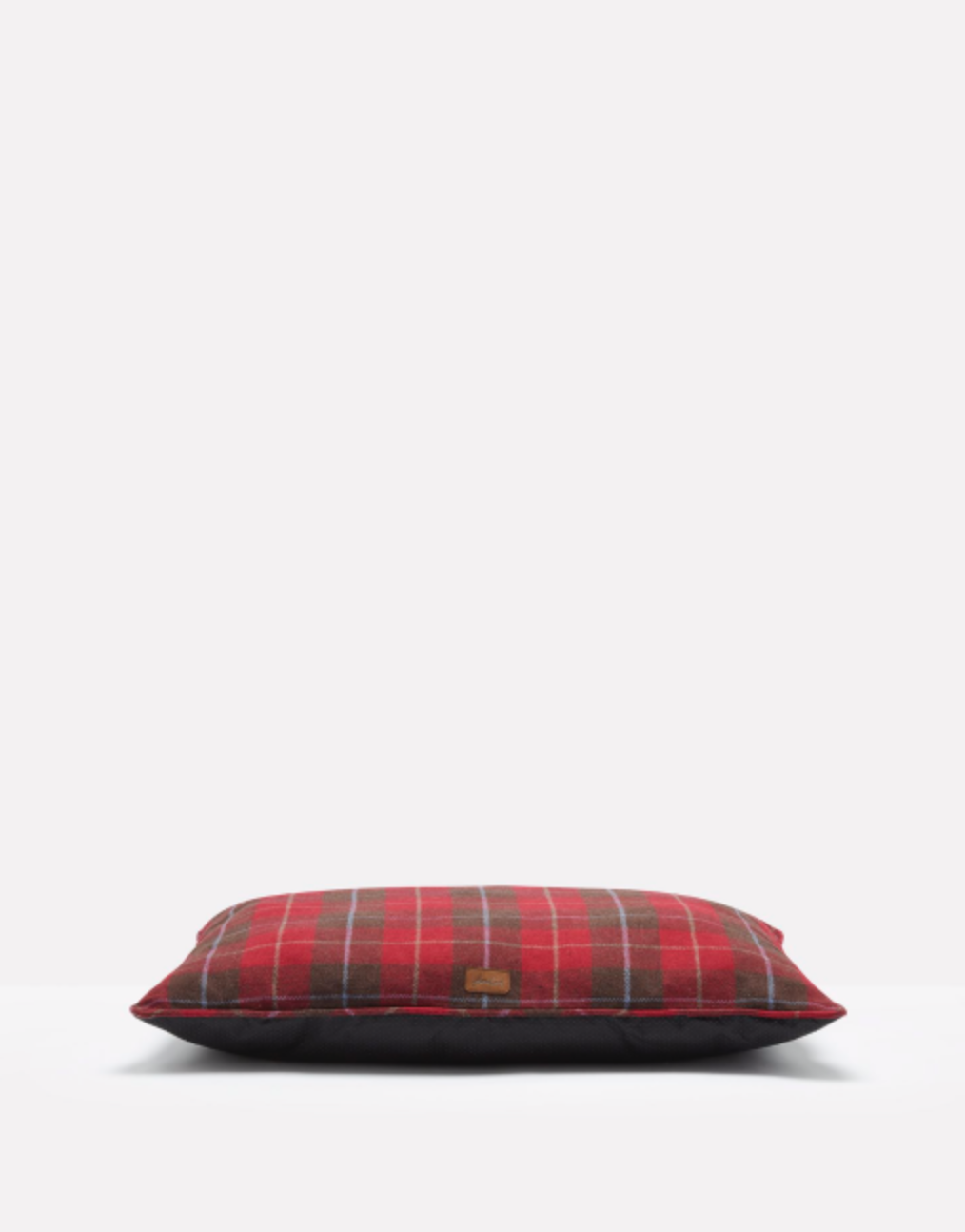 Joules Tartan Restwell Bed