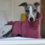 Redhound for Dogs Rose Fleece Jumper