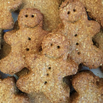 Four Legged Fancies Gingerbread Men