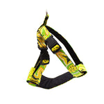Hiro and Wolf Safari Dog Harness