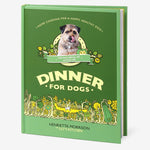 Lily's Kitchen Dinner For Dogs Recipe Book