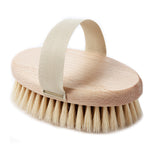 Mutts and Hounds Palm Grooming Brush