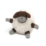 Mutts and Hounds Shelby Sheep Plush Toy