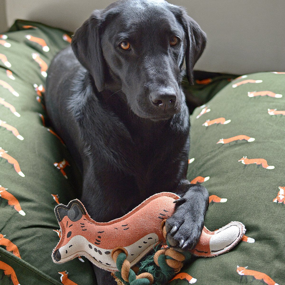 Sophie Allport Fox Toy