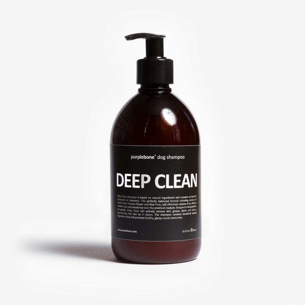 Purplebone Deep Clean Shampoo