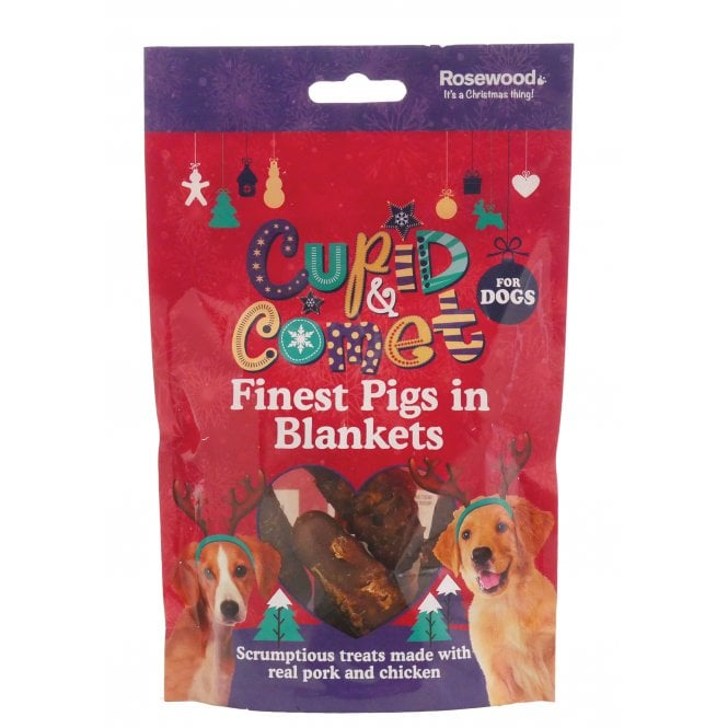 Rosewood Finest Pigs in Blankets