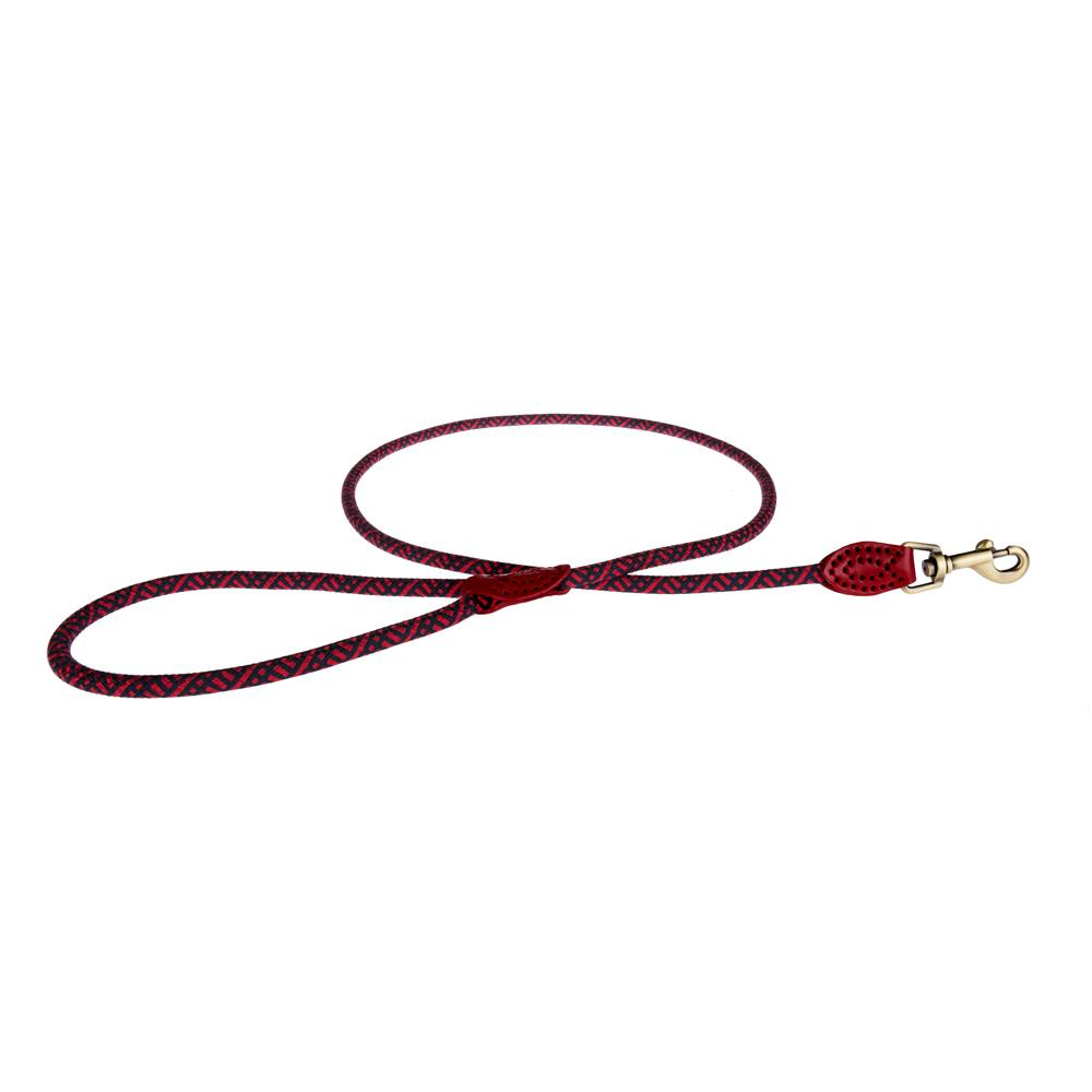 Sophie Allport Red Rope Lead
