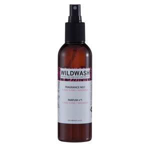 Wildwash Pro Fragrance No.1 Perfume
