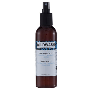 Wildwash Pro Fragrance No.2 Perfume