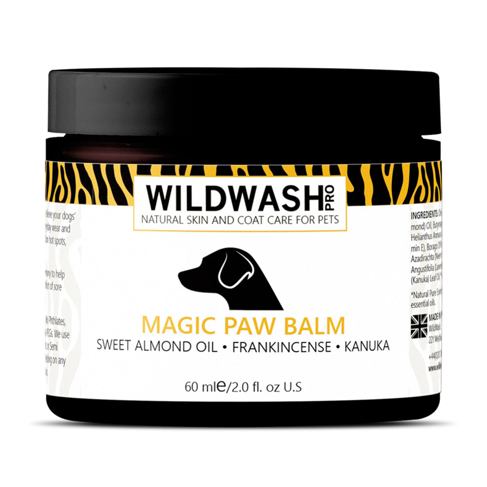 Wildwash Pro Magic Paw Balm