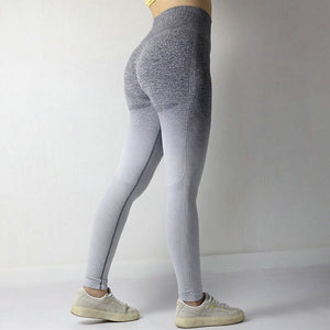 Women's Ombre Leggings