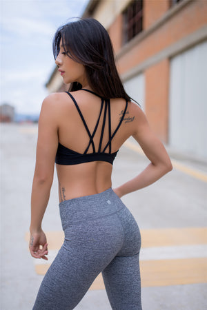 Shock Absorbing Sports Bra