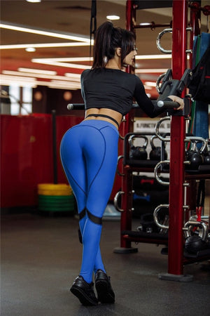 Women's Fitness Leggings