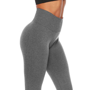 Tummy Control Work Out Leggings