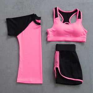 Women's Fitness Sets