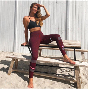 Women's Gym Clothing