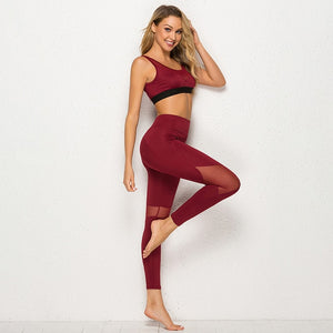 women's yoga apparel