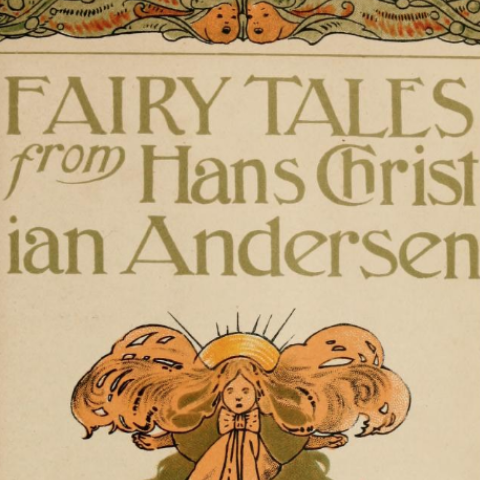 Anderson, Hans Christian