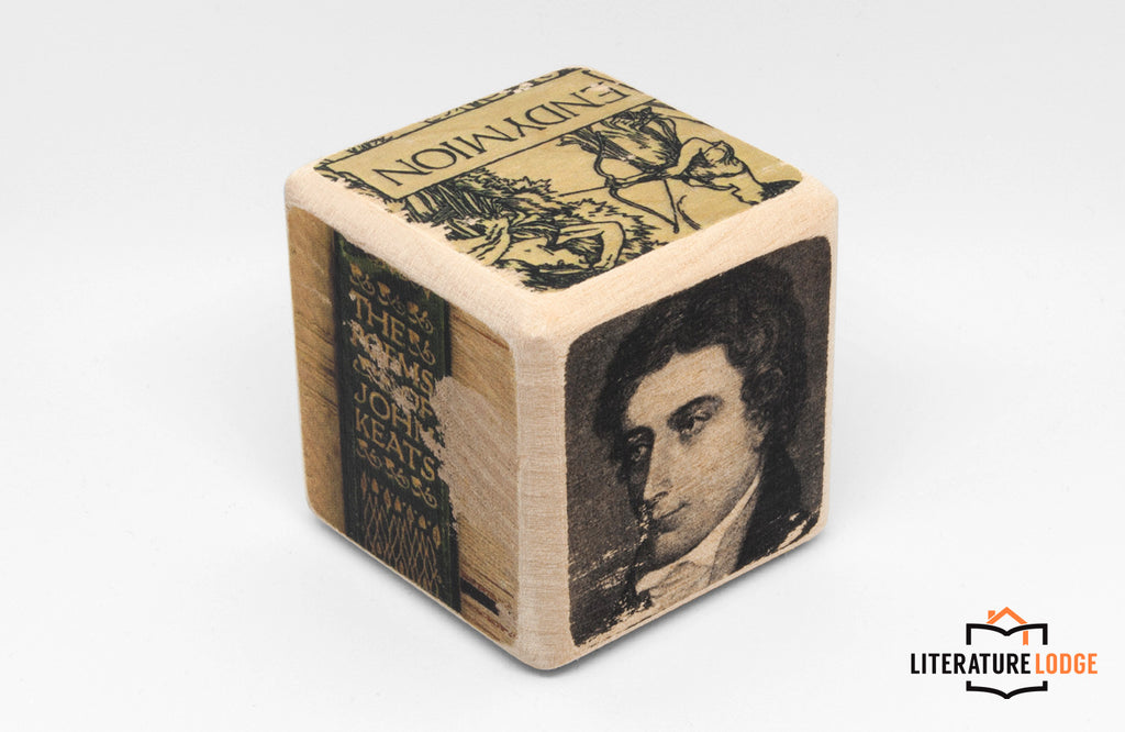 Writer's Block: John Keats