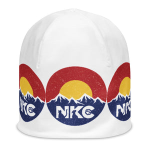 No Kill Colorado All-Over Print Beanie