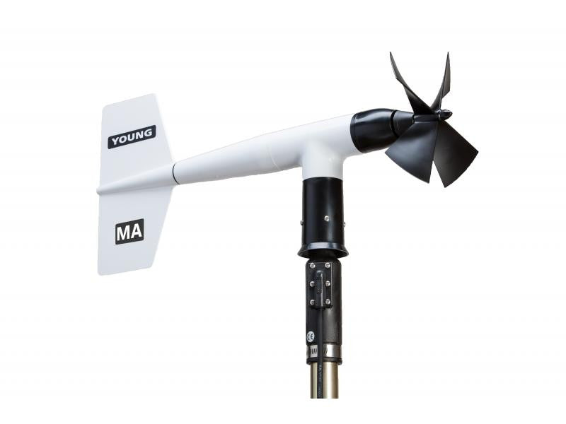 RM Young Marine Wind Monitor (model 05106) Sensor