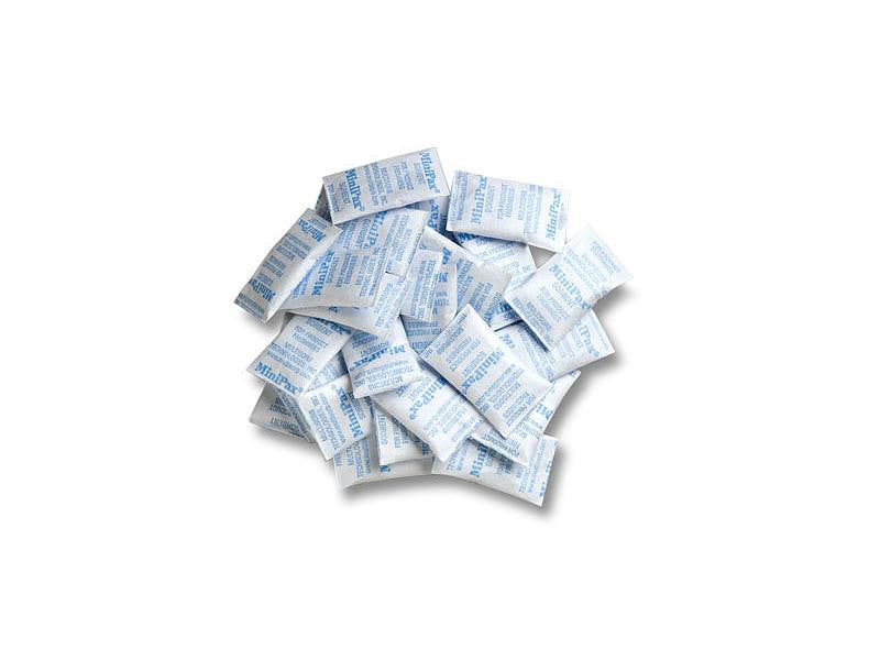 Small Desiccant Pack (25-Count)