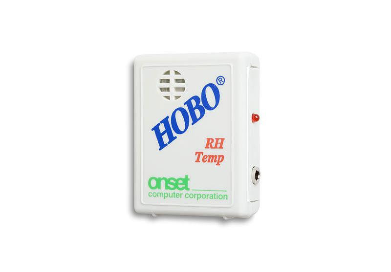 HOBO Temperature/Relative Humidity Data Logger