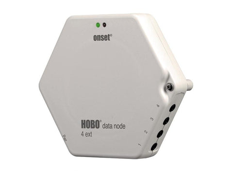 HOBO Four Analog Port Data Node