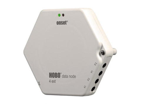 HOBO Four External Channel data Node