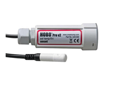 HOBO U23 Pro v2 External Temperature/Relative Humidity