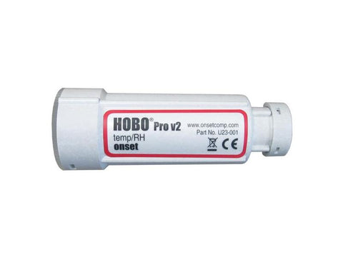 HOBO U23 Pro v2 Temperature/Relative Humidity Data Logger