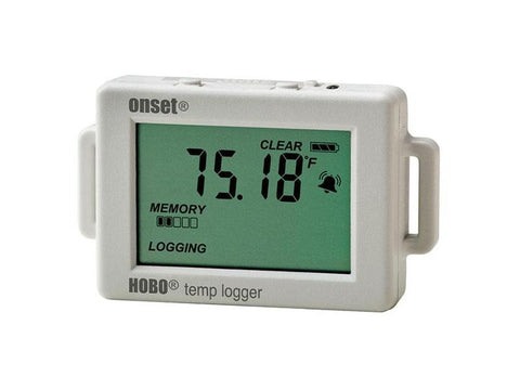 HOBO Temperature Data Logger