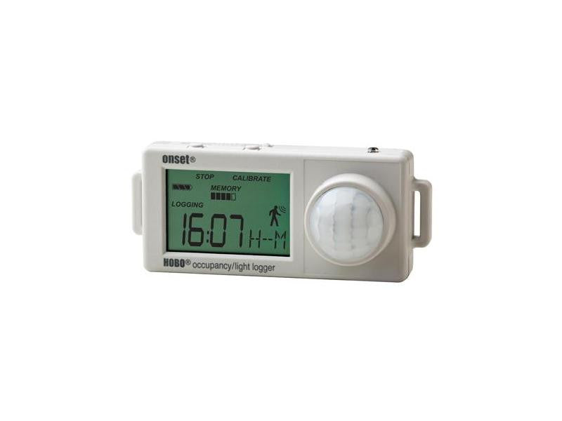 HOBO Extended Memory Occupancy/Light (12m Range) Data Logger