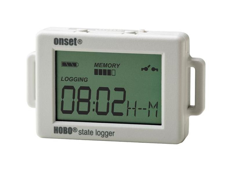 HOBO State Data Logger