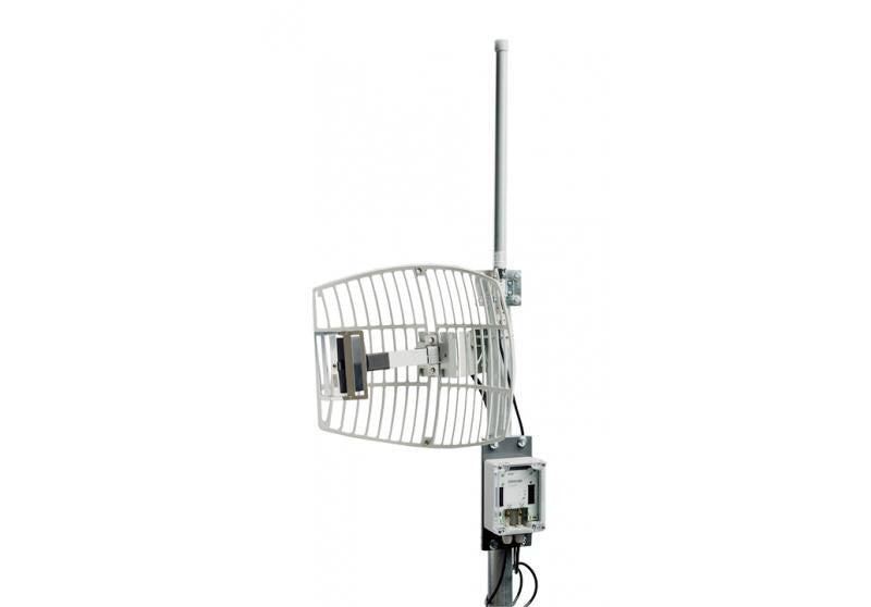 HOBOnode Wireless Repeater