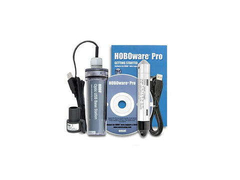 HOBO Water Level Data Logger Starter Kit (13')