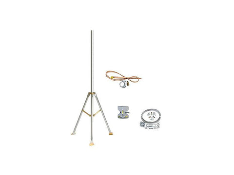 HOBO Weather Station 3-Meter Tripod Kit