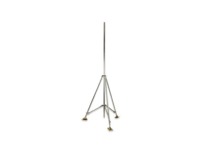 HWS 3m Tripod Tower with Mast