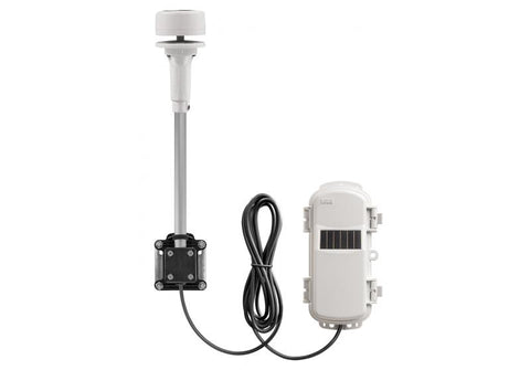 Ultrasonic Wind Speed & Direction Sensor