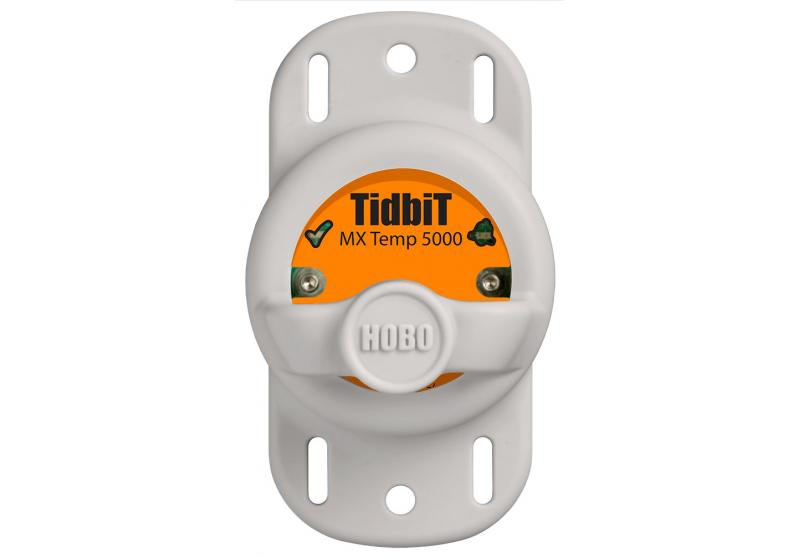 HOBO TidbiT MX Temperature 5000' Data Logger