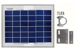 5 Watt Solar Panel Power