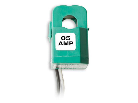 Amp Mini Split-core AC Current Transformer Sensor