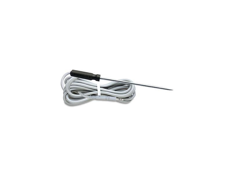 Stainless Steel Temperature Probe (6' Cable) Sensor