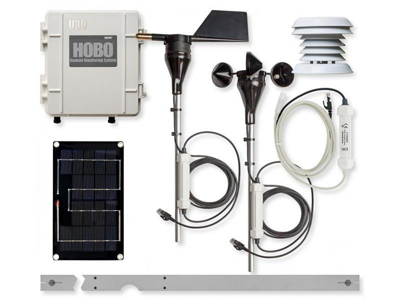 HOBO U30-NRC Weather Station Starter Kit
