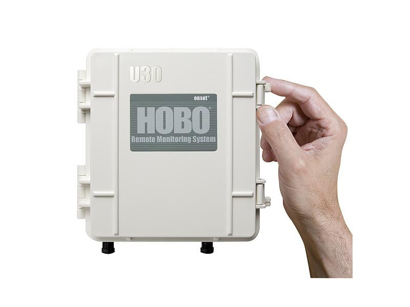 HOBO U30 USB Weather Station Data Logger