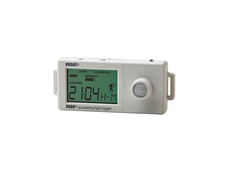 HOBO Extended Memory Occupancy/Light (5m Range) Data Logger
