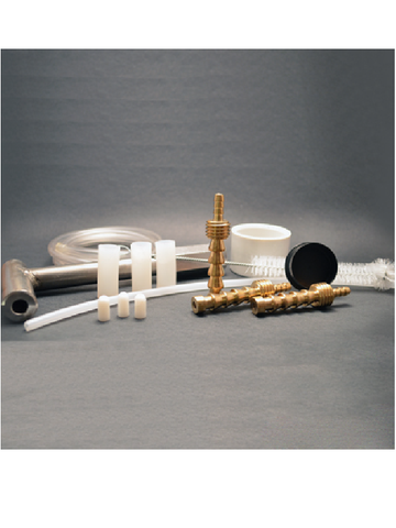Stainless Steel Vapor Pin® Kit