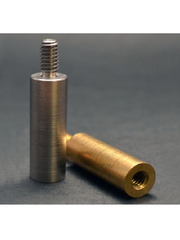 "VAPOR PIN® Extension 1.5"" - Stainless Steel"